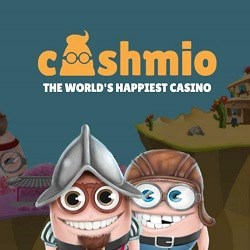 How to get 20 free spins no deposit bonus to Cashmio Casino?