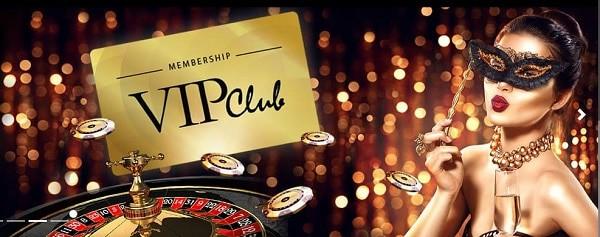 Play24Bet online casino VIP club