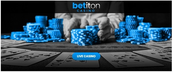 Live Dealer Online Games