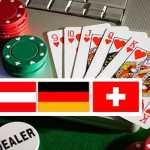 DE, AT, CH Casino