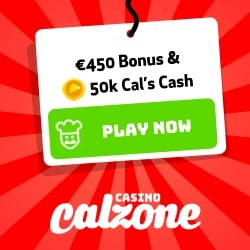 Calzone Casino banner 250x250