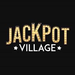 Jackpot Village Casino 50 free spins 100% first deposit bonus