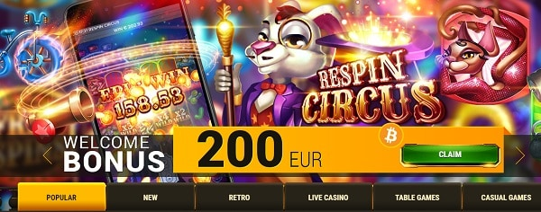 ArgoCasino Banking and User Experience