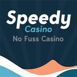 Speedy Casino - Free Bonus & Gratis Spins! Play without registration!