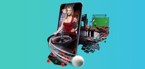 Spela Casino Games