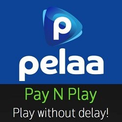 Pelaa Casino 150 gratis spins and free bonuses