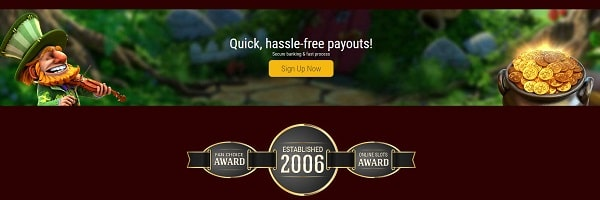 Hassle-free payouts