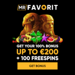 Is Mr Favorit Casino legit? Review & 100 free spins bonus!
