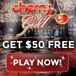 20 free spins + 250% welcome bonus