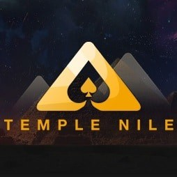 Temple Nile Online Casino 30 free spins & 200% bonus up to €500
