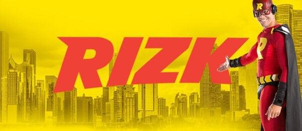 Rizk Free Spins Bonus, No Deposit Required!