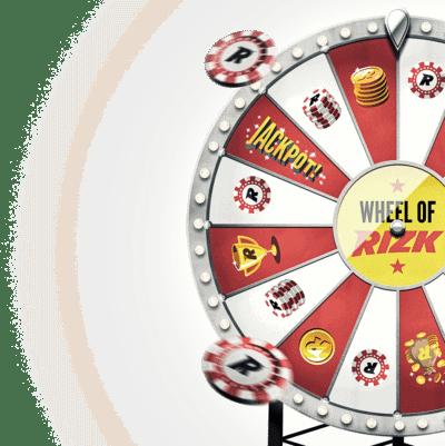 The Wheel of Rizk