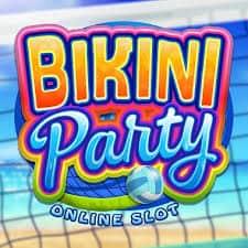 Bikini Party free spins bonus