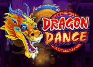 Dragon Dance slot - 60 free spins exclusive bonus at Royal Vegas Casino