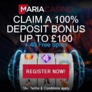 Maria Casino banner 250x250