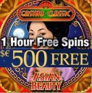 Casino Classic banner 250x250