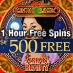 Casino Classic | $€£ 500 free spins no deposit bonus – play for free!