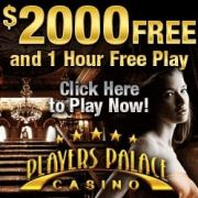 Players Palace Casino banner 250x250