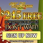 Vegas Country Casino banner 250x250
