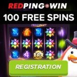 Red Pingwin Casino 100 free spins + 100% up to 100 EUR bonus
