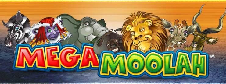 Mega Moolah Jackpot free spins bonus