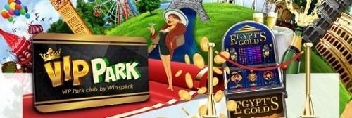 Winspark games