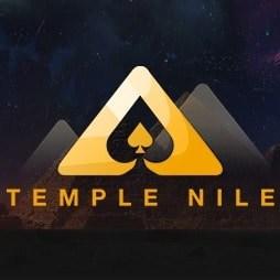 TEMPLE NILE CASINO - 200% bonus and 30 free spins on registration