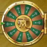 Mega Vault Millionaire jackpot [review] 646 free spins bonus
