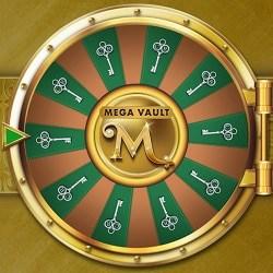 Mega Vault Millionaire™ jackpot [review] 646 free spins bonus