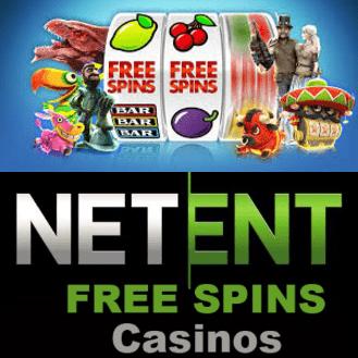 Netent Casino Bonus List - free spins, free bets, bonus codes!