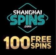 Shanghai Spins Casino free spins