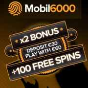 Mobil Casino free spins