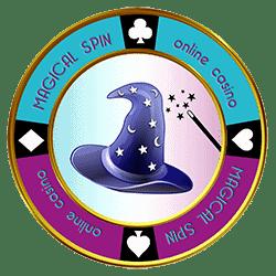Magical Spin Casino [register & login] €5 NDB + 50 spins + €3000 bonus