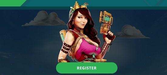 22Bet Casino open your account now and get free bonus