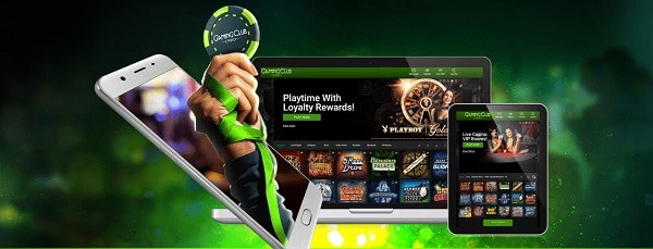 Gaming Club Casino - download now and play to win!