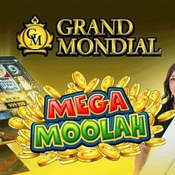 Deposit $10 and get 150 free spins to Grand Mondial Casino