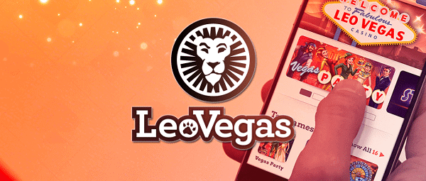 Leo Vegas Mobile Casino - play free spins!