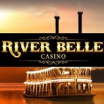 How to get 800 exclusive free spins to River Belle Casino?