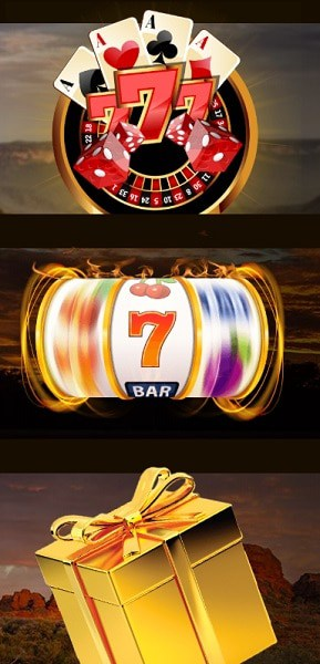 Grand Rush Casino - best pokies!