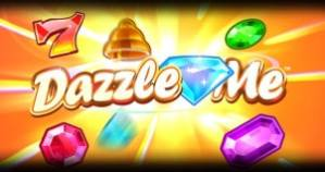 Dazzle Me free spins NetEnt Game