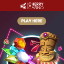 Cherry Casino 200 free spins bonus for new players