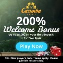 Is Casimba Casino legit? Full Review & Rating: 9.5/10