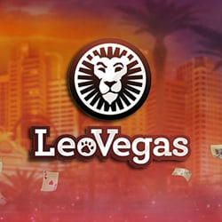 Leo Vegas Casino & Sports | 220 free spins + 350% up to €1600 bonus
