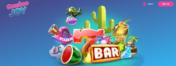 Casino Joy games