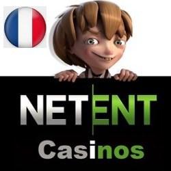 NetEnt Casino France