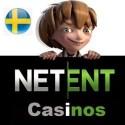 NetEnt Casino (SE)