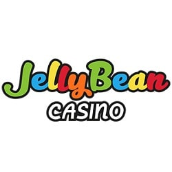 Jelly Bean Casino [jellybean.com] 50 free spins & €1000 gratis bonus