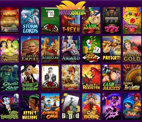 Play the best pokies in AU and NZ