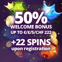 Yako Casino Register Login 22 Free Spins No Deposit 222 Bonus