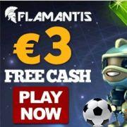 Flamantis Casino banner 250x250